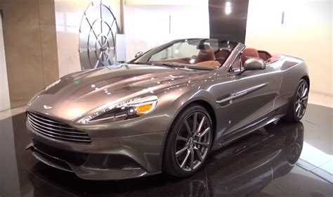 Galpin Aston Martin by Galpin Aston Martin Vault For Q Series Models