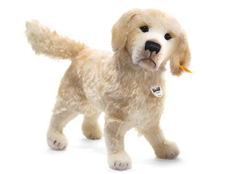 steiff golden retriever steiff golden retriever www hundeshop24 biz