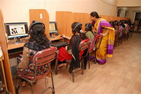 Andhra Mahila Sabha Mba College by Andhra Mahila Sabha Arts And Science College For