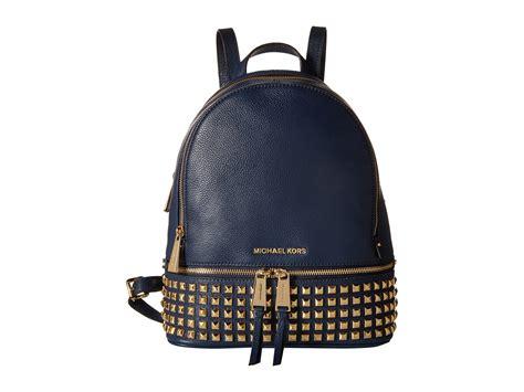 Mk Backpack Studded michael kors studded backpack uk mkoutlet