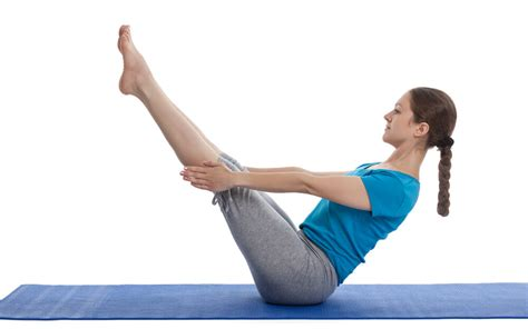 boat pose muscles used the iliacus muscle yoganatomy