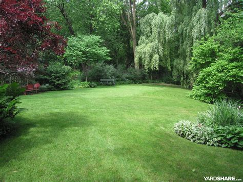 landscaping ideas gt backyard at whispering oaks