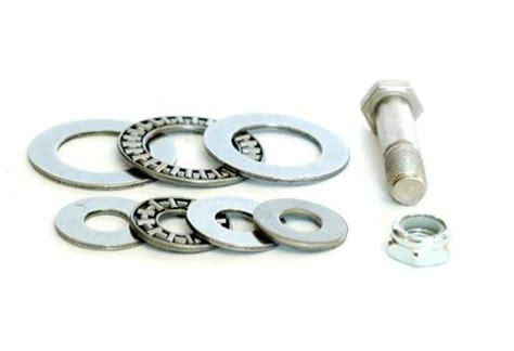 Thrust Bearing As 1024 Asb c7 thrust bearing kit carver skateboards shop