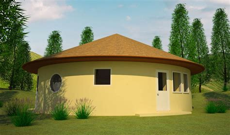 two bedroom earthbag house plans earthbag roundhouse