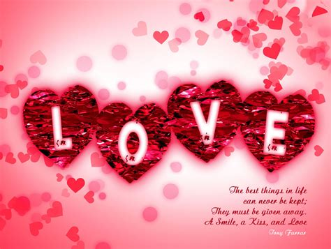 images of love wallpaper sweet love quotes wallpapers