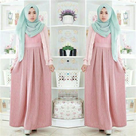 pakaian muslim modern contoh baju muslim terbaru foto baju muslim baju wanita terbaru pakaian muslim busana