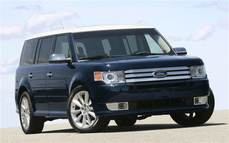 accident recorder 2010 ford flex navigation system 2010 ford flex ecoboost first drive and review motor trend