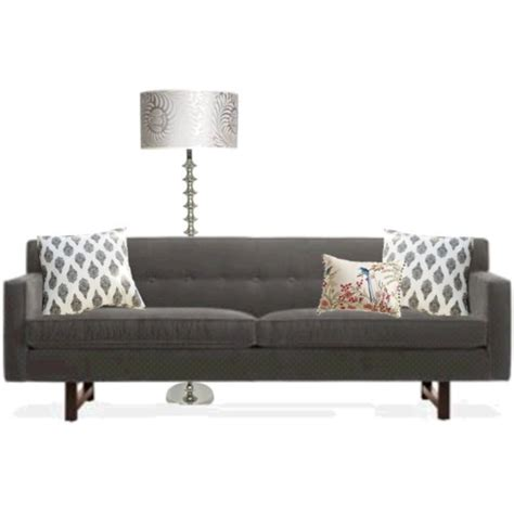 andre sofa andre sofa room and board furniture pinterest