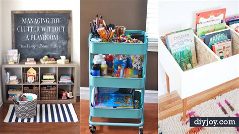 diy children s room ideas 30 diy organizing ideas for rooms diy