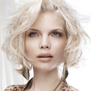 changing from a bob hairstyle hottest messy hairstyle ideas for short hair 2016