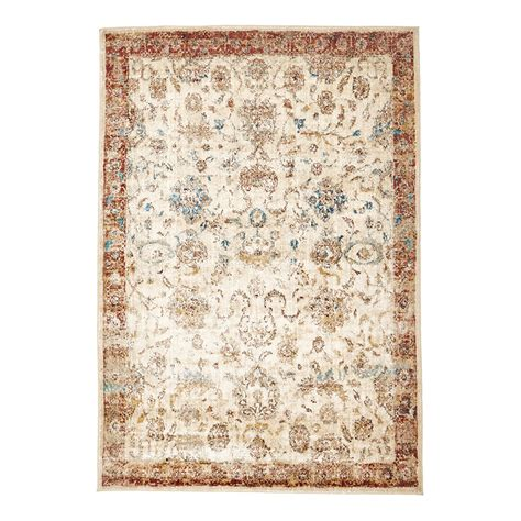 razzle dazzle rug helene soft heat set polypropylene rug ivory more sizes available razzle dazzle floors
