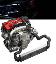 Honda Civic Type R Engine Honda S Civic Type R May Be More Powerful And Emissions
