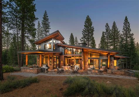 Putter's Cabin   Contemporary   Exterior   Sacramento   by