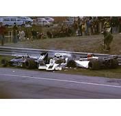 Hesketh 308EShadow DN8 Surtees TS19 Canda 1977 By F1