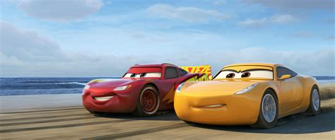 rencana film cars 3 cars 3 movie review miami new times