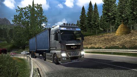 sim game mod euro truck simulator 2 dream games euro truck simulator 2 v1 9 24 1 update