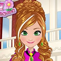 anna hairstyles games style your feet best free online game on somegames co