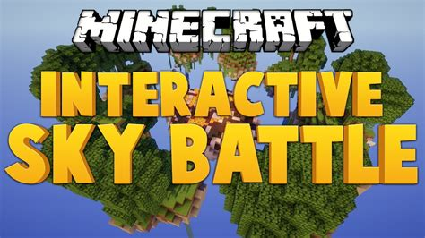 you always win minecraft interactive sky battle minecraft youalwayswin