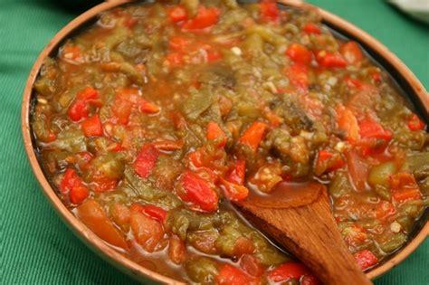 recette de cuisine alg駻ienne chakchouka hmiss salade alg 233 rienne aux poivrons recette ramadan