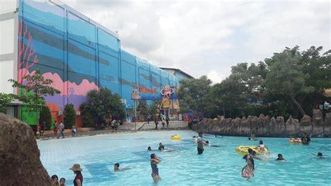 cineplex suncity madiun suncity water theme park madiun indonesia review