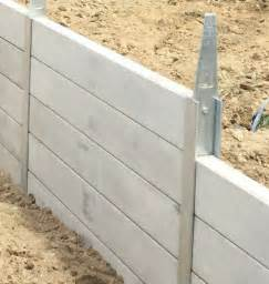 concrete sleeper retaining walls brisbane tuff ozy