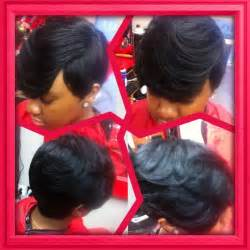 27 pcs hairstyles weaving hair 1000 ideas about 27 piece hairstyles on pinterest short