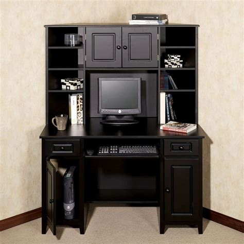 locking computer armoire desks l shaped gaming desk secretary desk computer