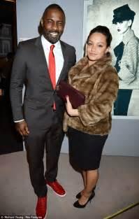 Actor idris elba reportedly secretly married his baby mama