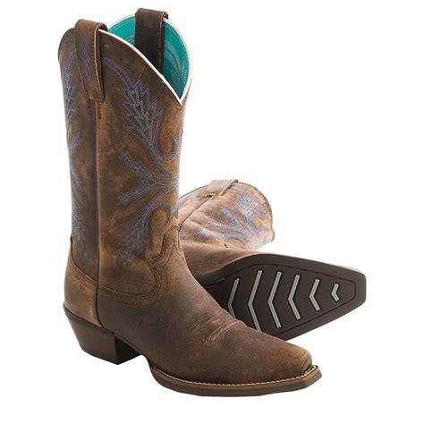 justin silver boots justin boots silver cowboy boots for 137cr save 36