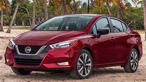 Nissan Versa Note 2020 by Nissan Versa Gets Much Needed Redesign For 2020 Consumer