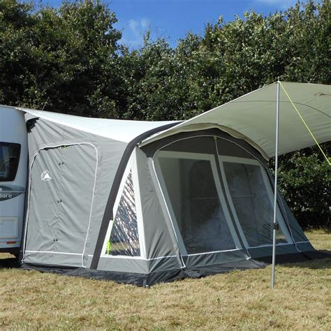 caravan awning groundsheet sunnc globe air 350 caravan awning with groundsheet