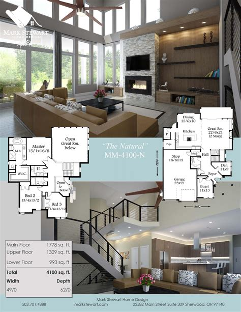 trends in house design 3500 sq ft house floor plans luxamcc