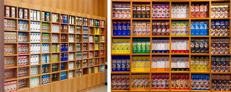 aprire un negozio di arredamento arredamento per un negozio di cialde da caff 232 esempi