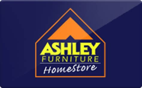 Furniture Gift Cards - buy ashley furniture homestore tennessee only gift cards raise