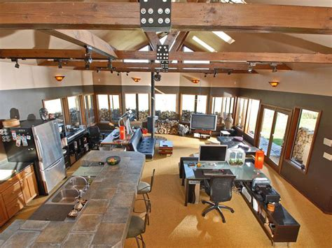missile silo house nuclear missile silo converted to luxury home idesignarch interior design