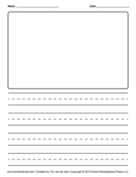Tim Van De Vall Comics Printables For Kids Template For Writing A Children S Book
