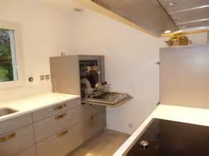 lave vaisselle en hauteur cuisine 224 annecy 74