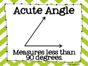 printable angles poster lines and angles posters by kristin kennedy teachers pay