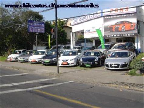 Bmw Motorrad Chile Las Condes by Chileautos Busqueda Por Automotora