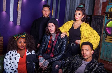 tattoo fixers new member tattoo fixers cast shakeup as jay and glen are replaced