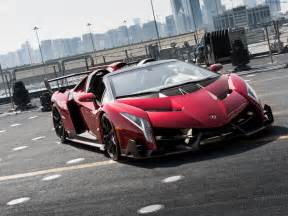 Buy Lamborghini Veneno 2014 Lamborghini Veneno Roadster A Truly One Of A