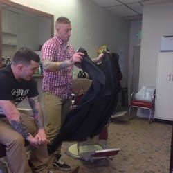 denver haircut company ollie s barber shop closed barbers denver co yelp