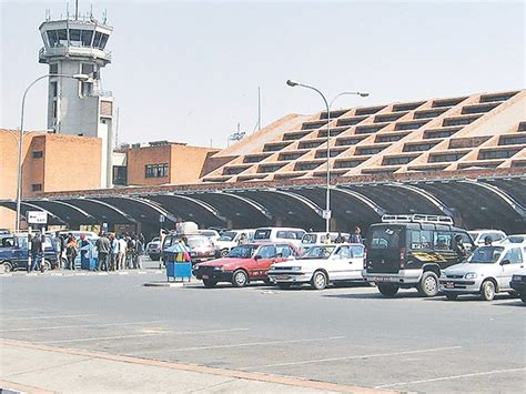 Ktm International Airport Image Gallery Kathmandu Nepal Airport