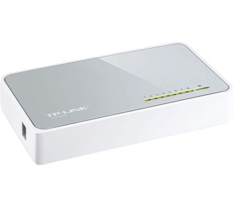 Switch Tp Link Tl Sf1008d buy tp link tl sf1008d network switch 8 port free delivery currys