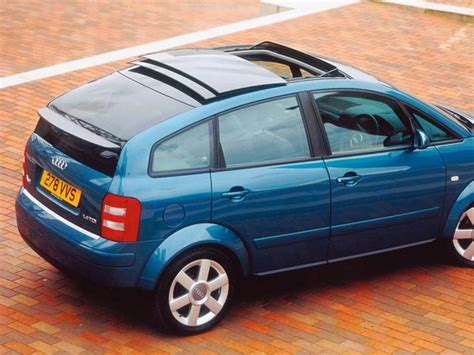 Audi A2 Abmessungen by Audi A2 11 High Quality Audi A2 Pictures On Motorinfo Org