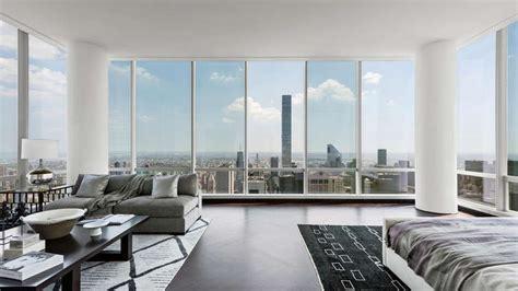 Triplex Plans One57 157 West 57th Street Nyc Condo Apartments