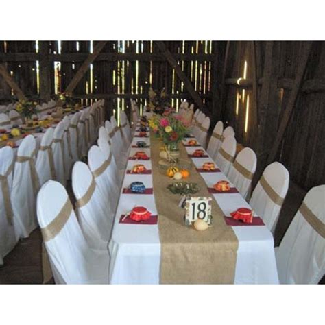 white burlap table runner buy and save on burlap table runners 13 x 72 inches