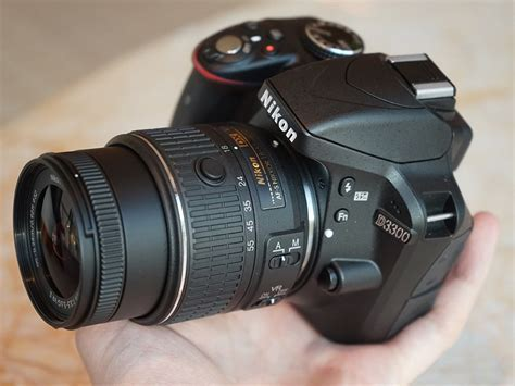 Hands on with the Nikon D3300 and 35mm F1.8G lens: Digital