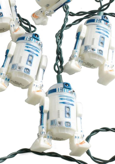 R2d2 Lights - 1000 images about wars holidays are special on
