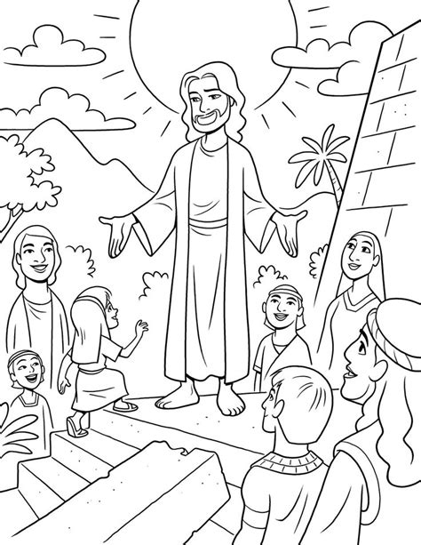 lds coloring pages on forgiveness lds coloring pages coloring page